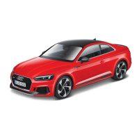 Audi RS 5 Coupe 2019 - 1:24 BBURAGO BUR B18-21090