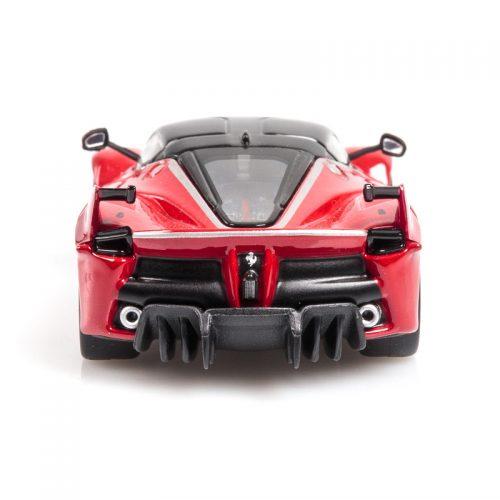 Ferrari FXX-K SIGNATURE SERIES - Red 1:43 BBURAGO BUR B18-36906