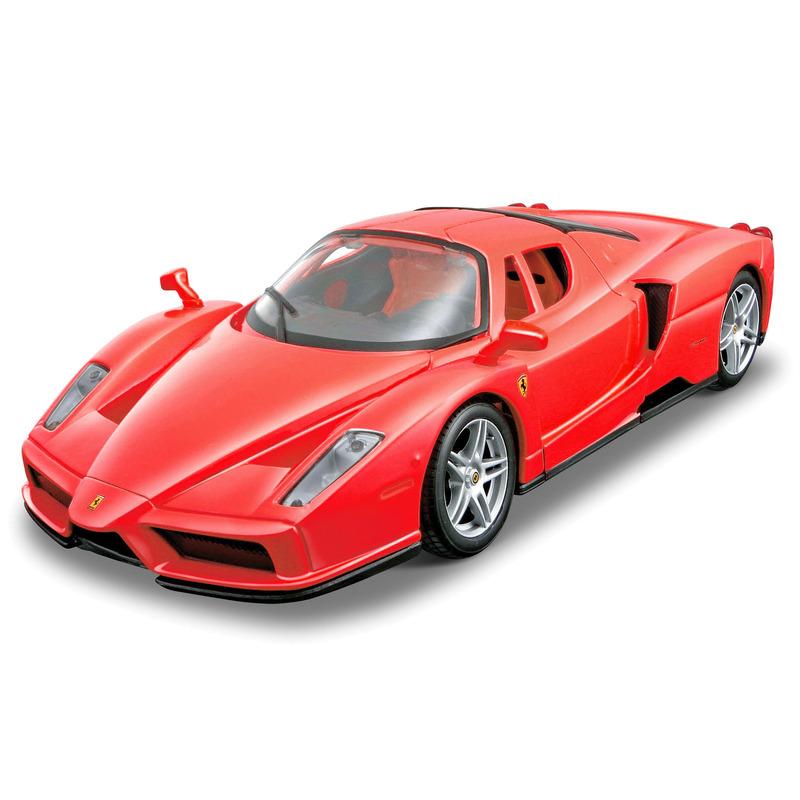 Ferrari Enzo: 1:24 MAISTO M39964