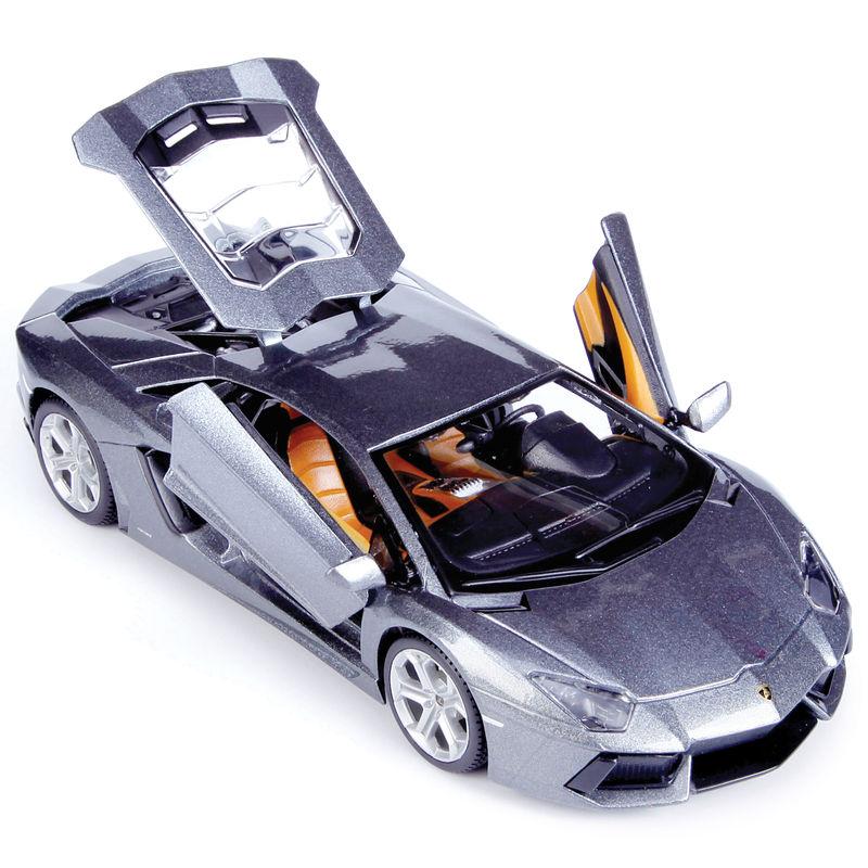 Lamborghini Aventador LP700-4 Special Edition KIT