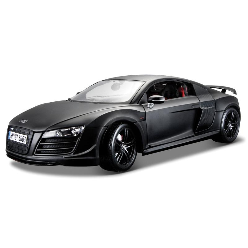 Audi R8 GT3 PREMIERE EDITION