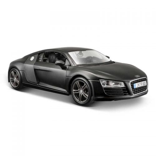 1:24 Special Edition Audi R8 M31281