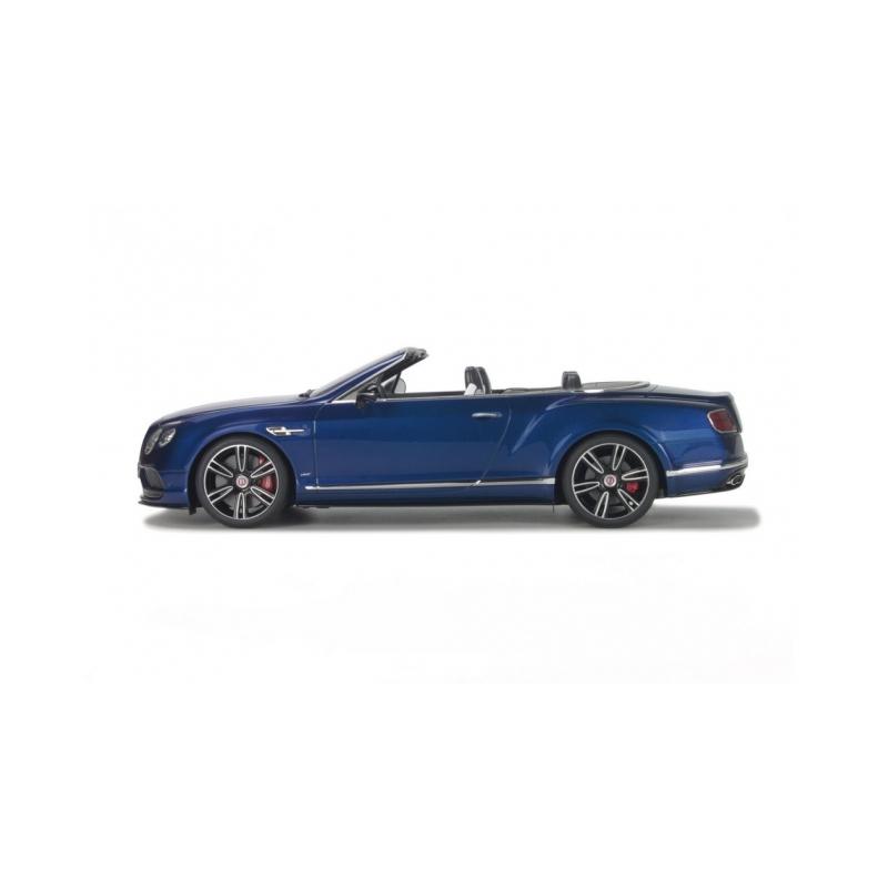 Bentley Continental GT V8 S Cabriolet GT076