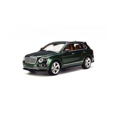 Bentley Bentayga Sport Package - Green 1:18 GT SPIRIT GT133