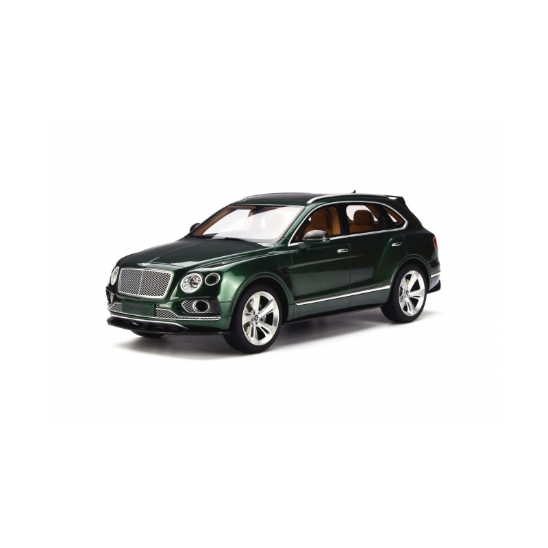 Bentley Bentayga: Bentley Bentayga Sport Package
