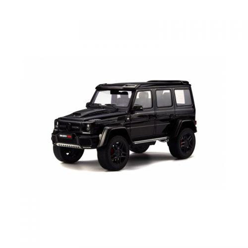 Brabus 500 4x4² - Black 1:18 GT SPIRIT GT143