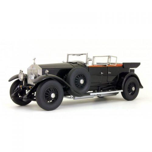 Rolls Royce Phantom I - Black 1:18 KYOSHO KYO 08931BK