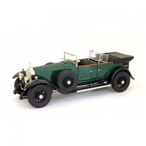 Rolls Royce Phantom I - Green 1:18 KYOSHO KYO 08931G