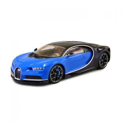 Bugatti Chiron - Blue 1:18 KYOSHO KYO 09548BL