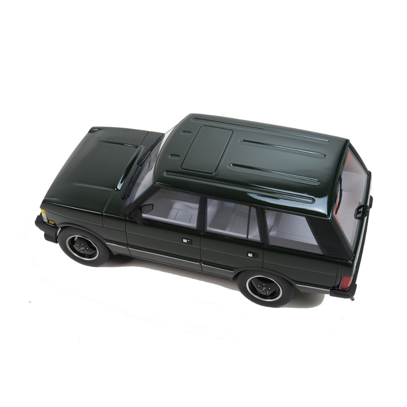 Land Rover Range Rover 1986 Series 1 - Green LS Collectibles 1:18 LS001A
