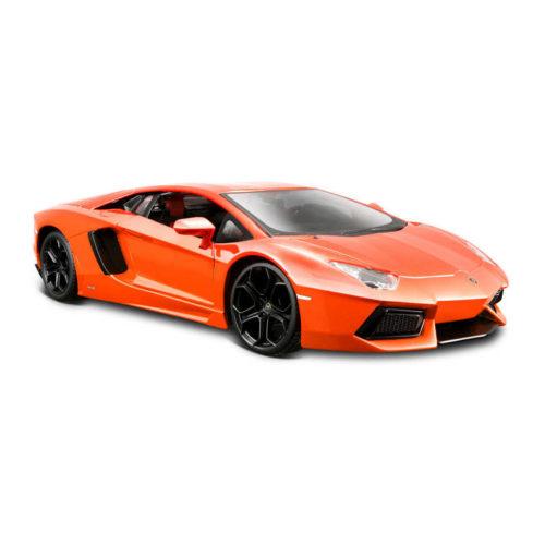 Lamborghini Aventador LP700-4 - 1:24 MAISTO M31210