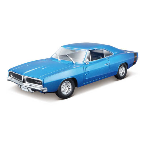 Dodge Charger 1969 SPECIAL EDITION- 1:18 MAISTO M31387