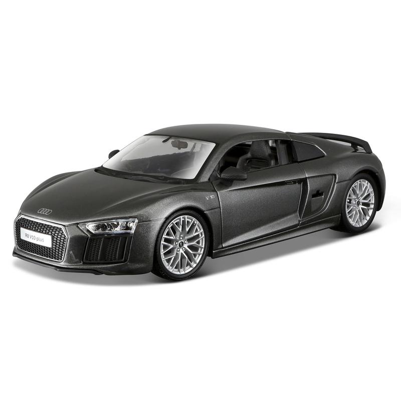 Audi R8 V10 Plus - 1:24 MAISTO M31513