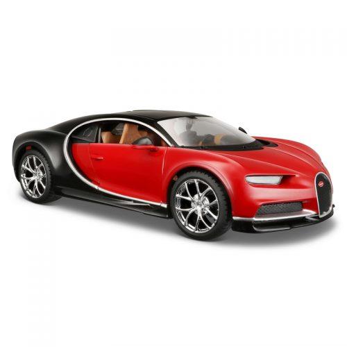 Bugatti Chiron - 1:24 MAISTO M31514