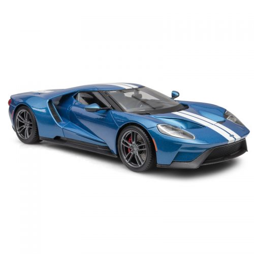 Ford GT 2017 EXCLUSIVE RANGE - 1:18 MAISTO M38134