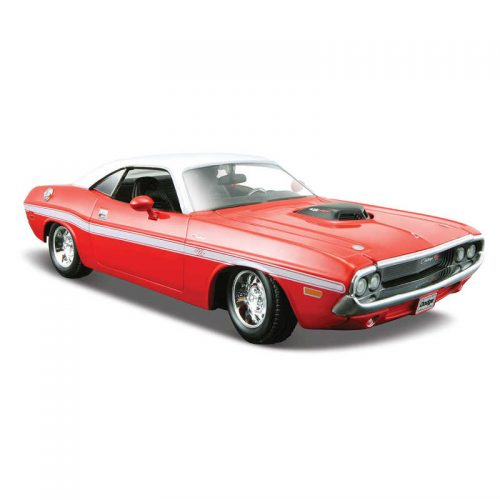 Dodge Challenger R/T Coupe 1970 SPECIAL EDITION - 1:24 MAISTO MAI M31263
