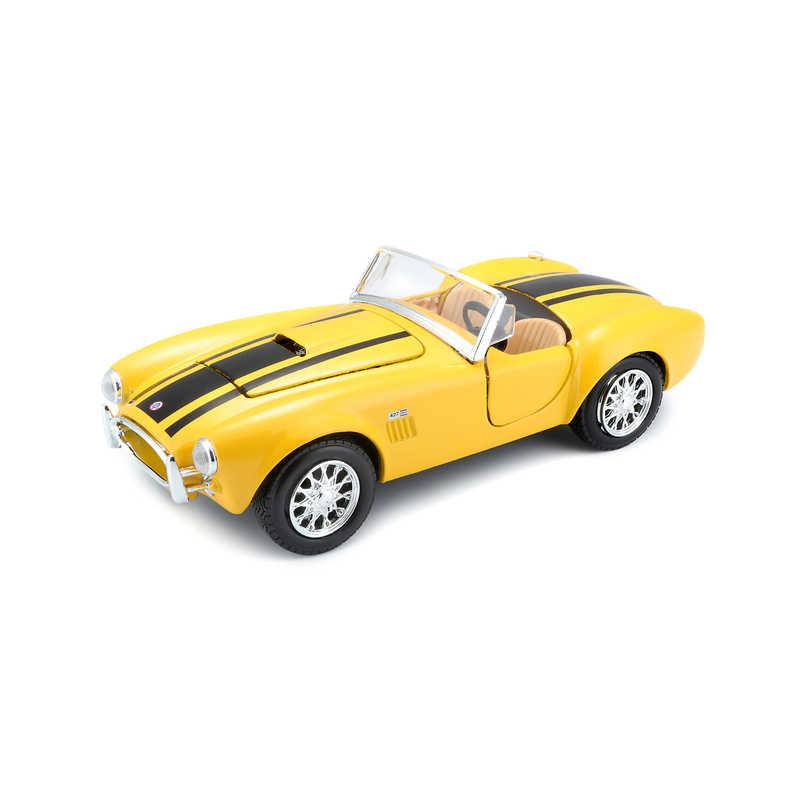 Shelby Cobra 427 1965 SPECIAL EDITION - 1:24 MAISTO MAI M31276