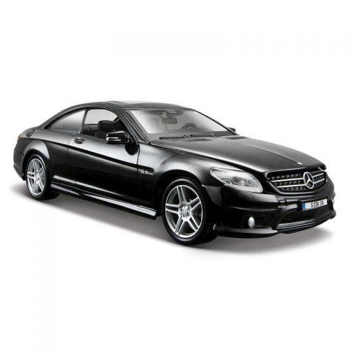 Mercedes Benz CL63 AMG SPECIAL EDITION - 1:24 MAISTO MAI M31297