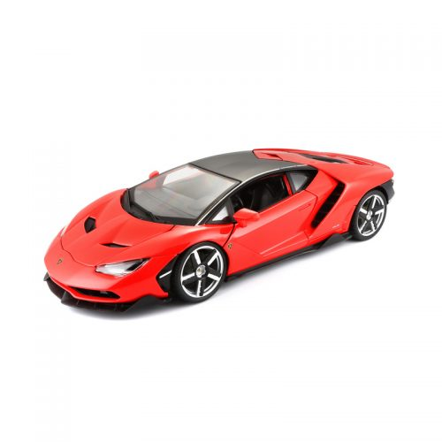 Lamborghini Centenario SPECIAL EDITION- Red 1:18 MAISTO MAI M31386R