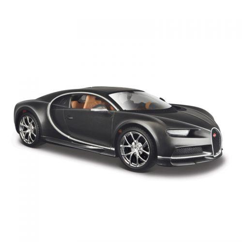 Bugatti Chiron - Grey 1:24 MAISTO MAI M31514G