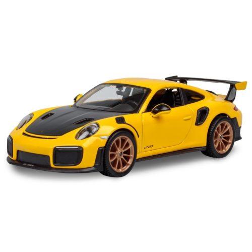 Porsche 911 GTR RS SPECIAL EDITION - 1:24 MAISTO MAI M31523