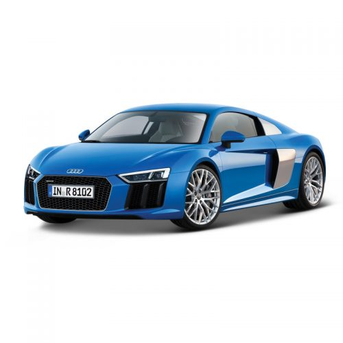 Audi R8 V10 Plus EXCLUSIVE RANGE - 118 MAISTO M38135