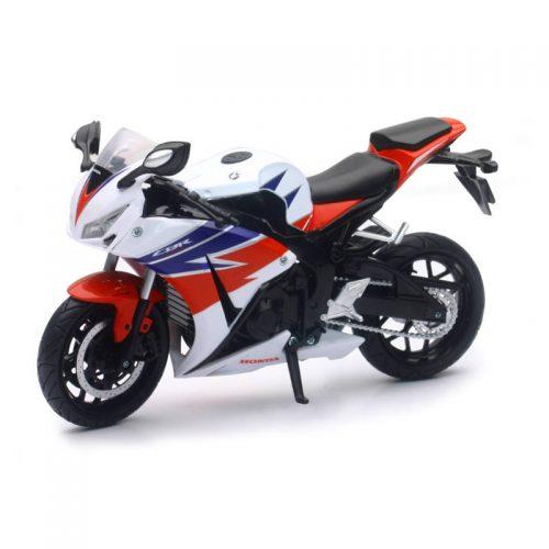 Honda CBR1000R 2016 - White 1:12 NEWRAY NEW 57793