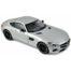 Mercedes AMG GT 2015 - Silver 1:18 NOREV NV 183495