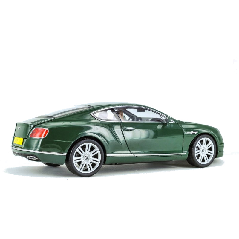 Bentley Continental GT RHD 2016