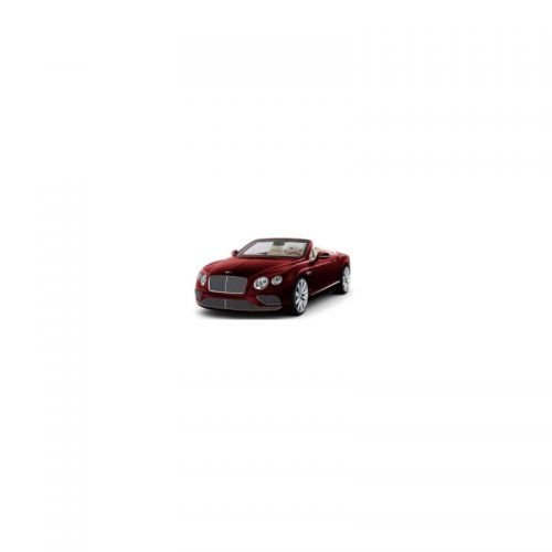 Bentley Continental GT Convertible RHD 2016 - Rubino Red 1:18 PARAGON MODELS PAR 98233R