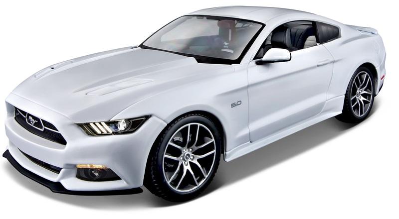 1:18 Model Car Scale