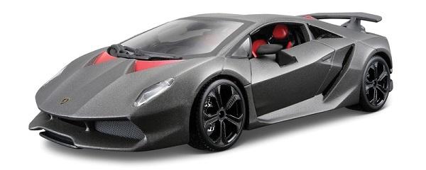 1:24 Model Car Scale