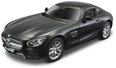 1:32 Model Car Scale