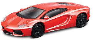 1:43 Model Car Scale