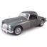 MGA MKI A1500 Closed Hard Top 1957 - Grey 1:18 TRIPLE9 T9 1800161