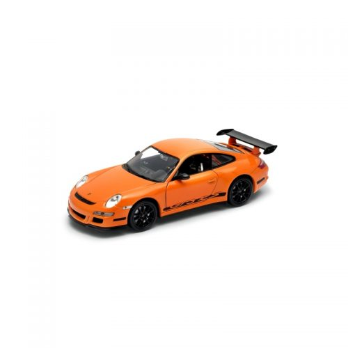 Porsche 911 GT3 RS (997) - Orange 1:24 WELLY NEX MODELS WEL 22495O