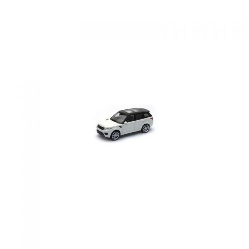 Land Rover Range Rover Sports - White 1:34-1:39 WELLY WEL 43698W